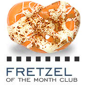 Fretzel of the Month